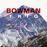 Bowman Trio – Bowman Trio (Cover)