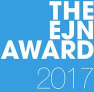 auf der jazzahead!: EJN Award