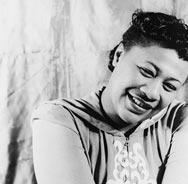 Doku auf ARTE: Ella Fitzgerald