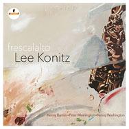 Lee Konitz – Frescalalto (Cover)
