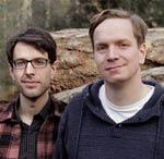 ECHO Jazz für Sebastian Sternal & Frederik Köster