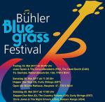 Am 19. und 20. Mai: Bluegrass-Festival Bühl