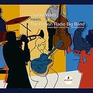 Charlie Watts & Danish Radio Big Band – Live At Danish Radio Concert Hall (Cover)