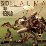 Espoo Big Band Plays Husband – Lauma (Cover)