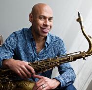 Eröffnet die Enjoy-Jazz-Saison: Joshua Redman