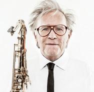 Echo Jazz für's Lebenswerk: Klaus Doldinger