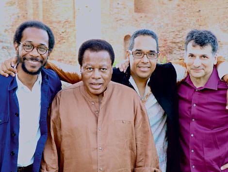 Wayne Shorter Quartet (Foto: Dorsay Alavi)