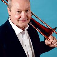 Nils Landgren (Foto: Sebastian Schmidt)