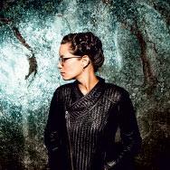 Anne Paceo (Foto: Sylvain Gripoix)
