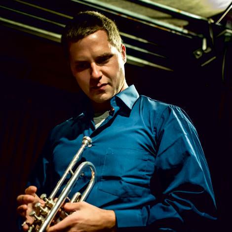 Peter Evans (Foto: Peter Gannushkin)