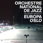 Orchestre National De Jazz – Europa Oslo (Cover)