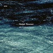 Ralph Towner – My Foolish Heart (Cover)