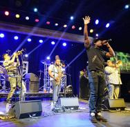 Auf Deutschlandtournee: Talib Kweli & The Soul Rebels