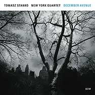 Tomasz Stanko New York Quartet – December Avenue (Cover)