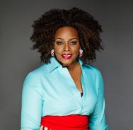 Nea Jazz Master 2018: Dianne Reeves