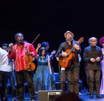 In Berlin: Heimatlieder aus Deutschland