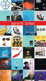 Jasper van't Hof – Jazz Because (Cover)