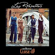 Les Brünettes – The Beatles Close-Up (Cover)