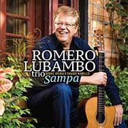 Romero Lubambo – Sampa (Cover)