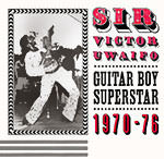 Sir Victor Uwaifo 'Guitar Boy'