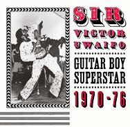 Sir Victor Uwaifo 'Guitar Boy'