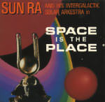 Wird in Berlin gezeigt: Space Is The Place