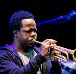 Beim Jazzfest Berlin: Ambrose Akinmusire