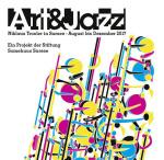 Art&Jazz im Somehuus in Sursee.