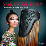 Bei Bei Shawn Lee – Year Of The Funky (Cover)