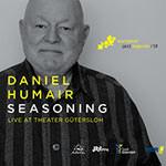 Daniel Humair – Seasoning (Cover)