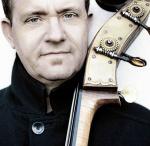 Beim Jazzfestival in Freiburg: Dieter Ilg