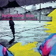 Hellmüller Trio – Magnolia (Cover)