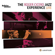Roger Cicero Jazz Experience – Live Baloise Session (Cover)