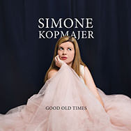 Simone Kopmajer – Good Old Times (Cover)