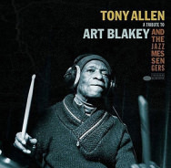 Tony Allen 'A Tribute To Art Blakey'