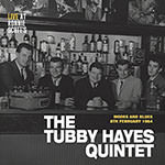 Tubby Hayes Quintet – Modes And Blues: Live At Ronnie Scott's (Cover)