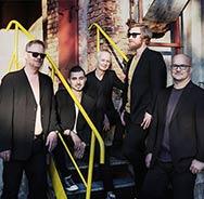 Zum 25. Geburtstag vom A-Trane: Adam Baldych & Helge Lien Trio