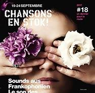 In Zürich: Chanson en Stok