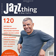 Jazz thing #120 Jack DeJohnette