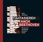 Neues Buch: Fantasieren nach Beethoven