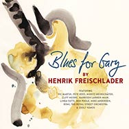 Henrik Freischlader – Blues For Gary (Cover)