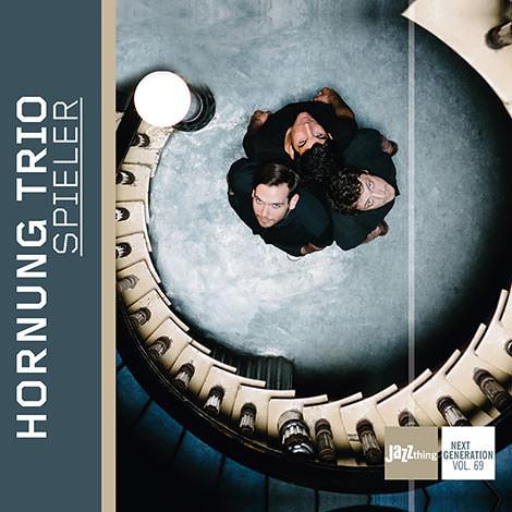 Hornung Trio – Spieler (Cover)