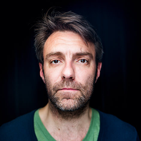 Mats Eilertsen (Foto: André Loyning)