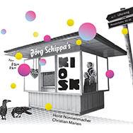 Jörg Schippa – Jörg Schippa's Kiosk (Cover)
