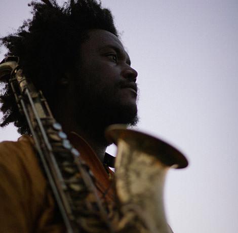 Bei jazznojazz in Zürich: Kamasi Washington