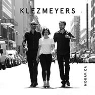 Klezmeyers - Moravica (Cover)