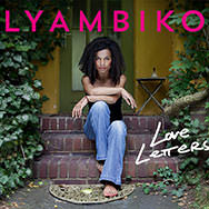 Lyambiko - Love Letters (Cover)