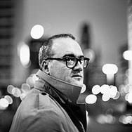 Jeff Cascaro (Foto: Jim Rakete)
