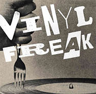 John Corbett 'Vinyl Freak'