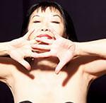 Beim unerhört-Festival: Aki Takase